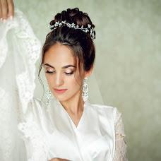 Wedding photographer Vera Scherbakova (verusha). Photo of 24.10.2018