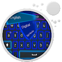 GO Keyboard neón HD icon