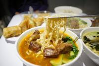 八肚么碳香牛肉麵館中華東店