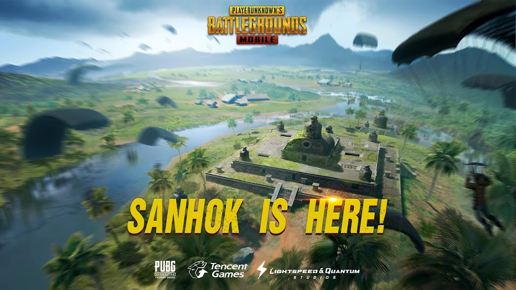PUBG MOBILE LITE Apk 0.10.0 + Data For Android