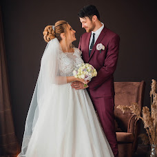 Wedding photographer Anastasiya Perepelkina (AnastasiyaPerep). Photo of 13.08.2018