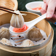 Soup Dumplings (Pork)