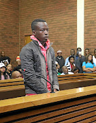 Ernest Mabaso  was charged with the murder of seven people in Vlakfontein. He allegedly committed suicide.