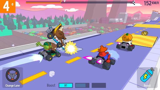 LoL Kart  screenshots 3