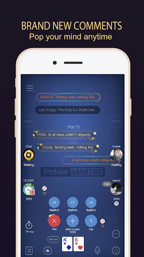 PokerMaster 2.6.7 screenshots 4