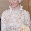 Albina Khisamutdinova (Sattarova)