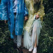 Wedding photographer Aleksandr Matiiv (oleksandrmatiiv). Photo of 05.07.2018