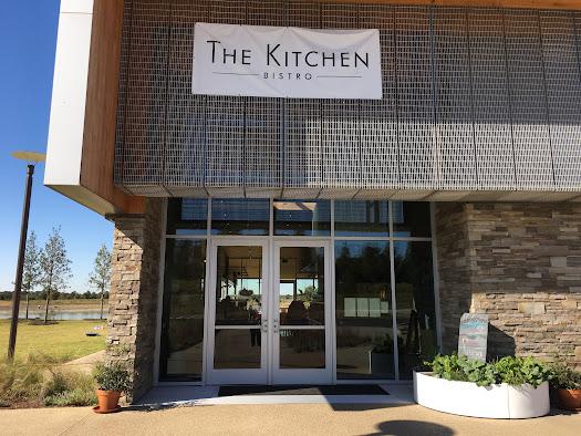 a lakefront breakfast in memphis shelby farms at the kitchen bistro - The Kitchen Shelby Farms
