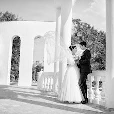 Wedding photographer Marina Dushatkina (DMarina). Photo of 29.08.2015