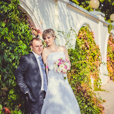 Wedding photographer Yuliya Kireeva (YuliaFOTO). Photo of 14.10.2014