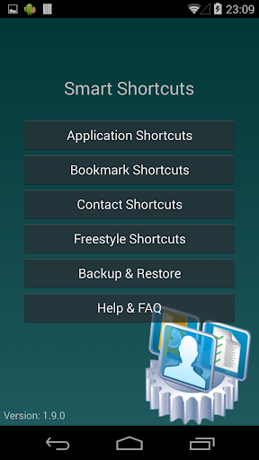 Smart Shortcuts screenshot 3