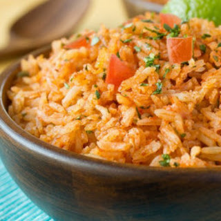 Mexican Rice With Salsa Recipes