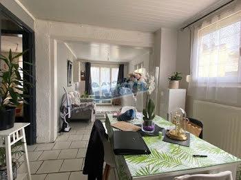 maison à Frévent (62)