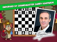 MiniChess by Kasparovのおすすめ画像1