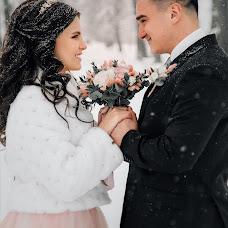 Wedding photographer Irina Volk (irinavolk). Photo of 26.02.2018