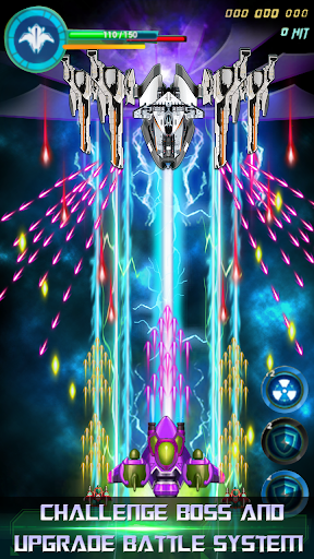 Galaxy Shooter Sky Invaders 1.1.5 androidappsheaven.com 1