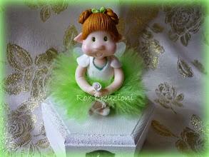 Photo: Portagioie Ballerina codice PGB78