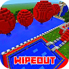 Wipeout MPCE Map