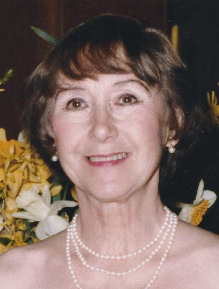 Beryl Maguire