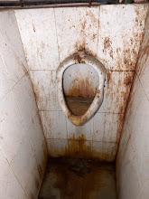 Photo: Zum Glück ist das kein Hygienestandard!!!