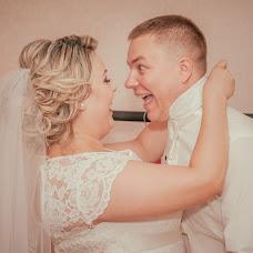 Wedding photographer Nikolay Vakatov (vakatov). Photo of 29.10.2016
