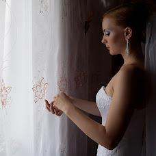 Wedding photographer Aleksandr Sobolevskiy (Sobolevsky). Photo of 03.01.2015