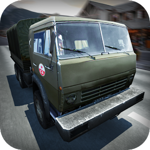 Kamaz Simulator 3D for PC and MAC