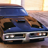 Theme Classic Dodge Charger