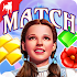 Wizard of Oz: Magic Match v1.0.1400 (Mod Lives/Boosters)