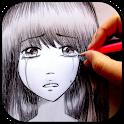 Dibujar Anime y Manga icon