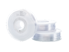 Ultimaker Transparent PC Filament - 3.00mm (0.75kg)
