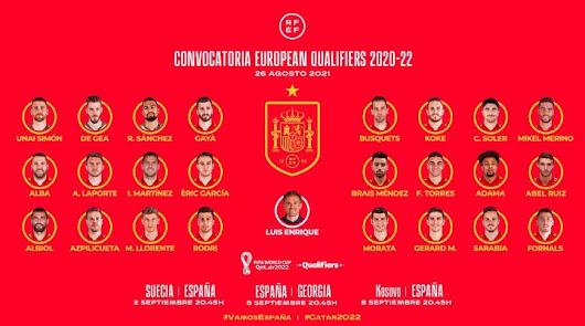 El Madrid se queda fuera de la lista
