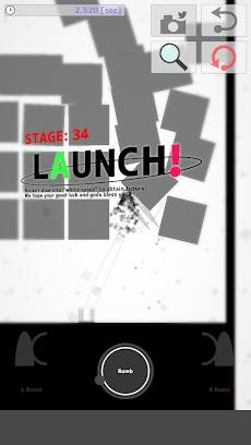激ムズ ロケットアクション : 量産ロケット!のおすすめ画像2