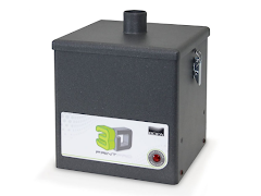 BOFA 3D PrintPRO 2 Fume Extraction System - Unit Mounted Hose Kit