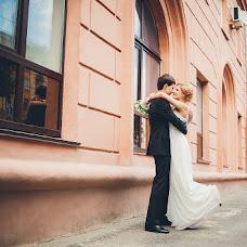 Wedding photographer Aleksandr Fayruzov (fayruzov). Photo of 27.07.2014