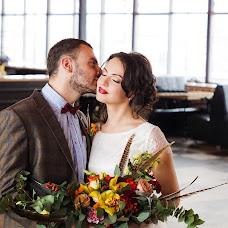 Wedding photographer Yuliya Grineva (JuliaGrineva). Photo of 02.02.2016