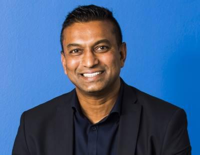 Jai Kalyan, Managing Director, FleetDomain.