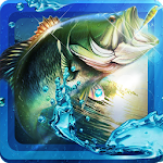 Crazy Fishing Icon