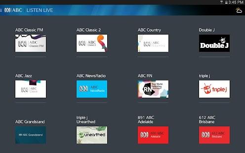 ABC- screenshot thumbnail