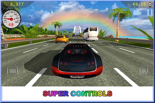 Racing Goals 9.3 screenshots 1