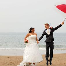 Wedding photographer Nelson Vieira (nelvieira). Photo of 14.10.2014