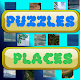 Download Puzzles Places For PC Windows and Mac