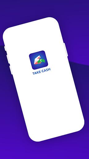 Take cash screenshot 1