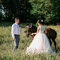 Wedding photographer Artem Pavlenko (ArtPauls). Photo of 31.10.2016