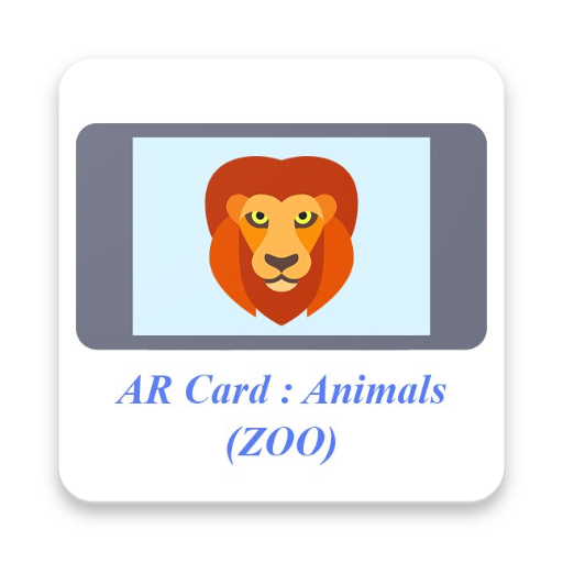 AR Card Animals PRO