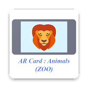 AR Card Animals PRO