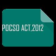 POCSO Act,2012