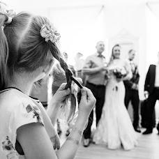Wedding photographer Eduard Shabalin (4edward). Photo of 25.07.2016