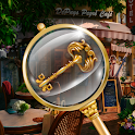 Hidy - Find Hidden Objects and Solve The Puzzle icon