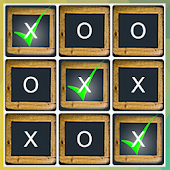 Tic Tac Toe Offline Game India
